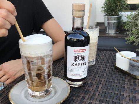 Schmittmann Eiskaffee