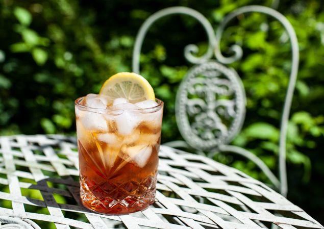 Schmittmann Coffee Gin & Tonic