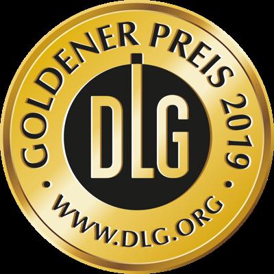 Goldener Preis der DLG 2019