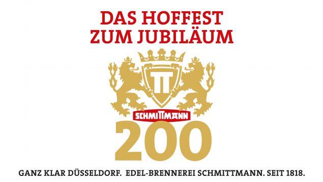 Schmittmann 200 Jahre