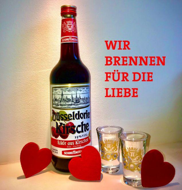 Schmittmann Valentinstag