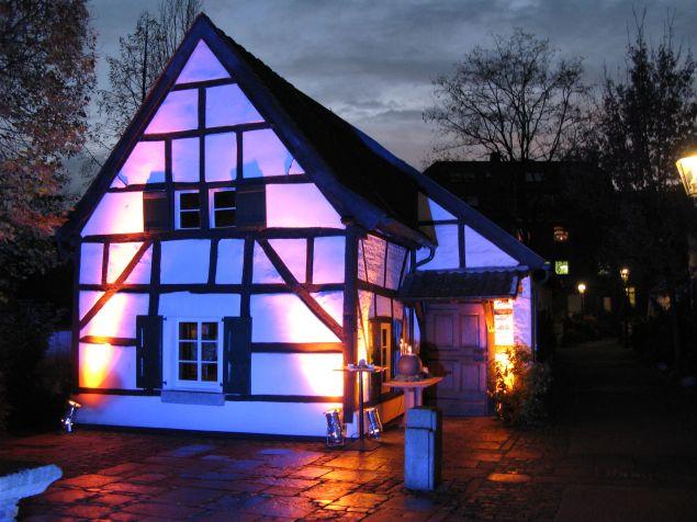 Schmittmann Brennereiführung und Events im Kornhaus