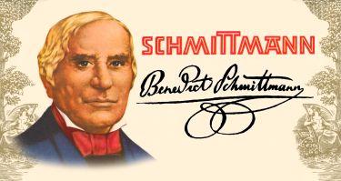 Schmittmann Benedikt Schmittmann