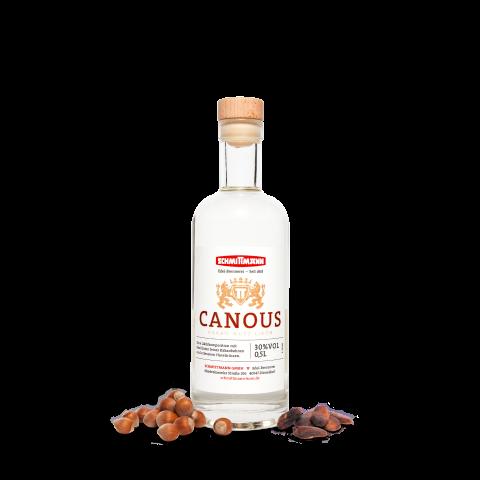 Schmittmann Canous Cacao-Nuss-Likör
