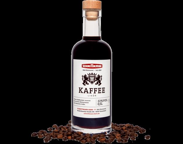 Kaffee Likör Schmittmann Kaffeelikör