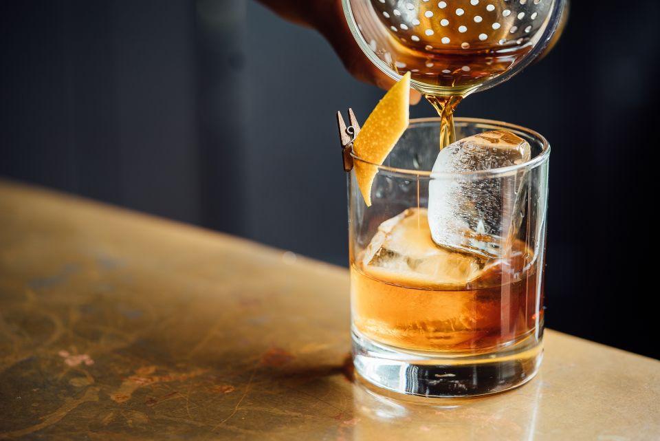 Schmittmann Samtkragen Sweet Cocktail