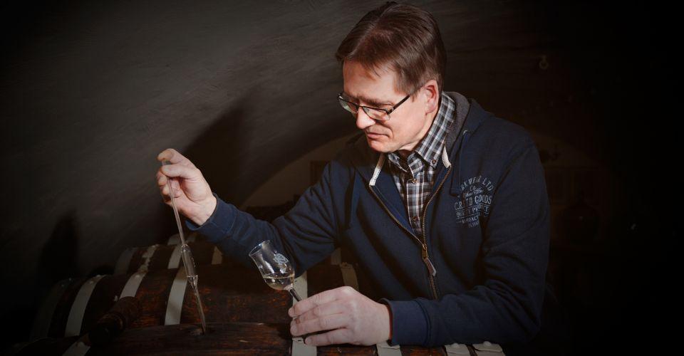 Schmittmann Brennerei-Führung